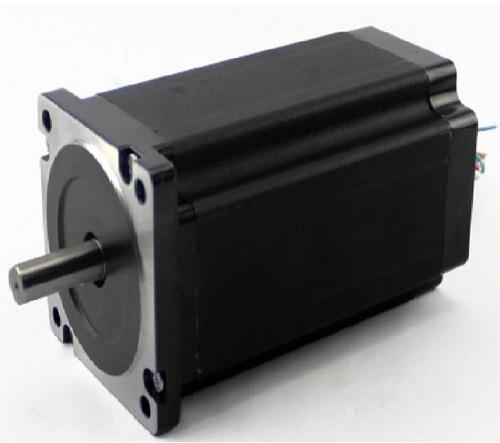 NEMA42 HYBRID STEPPER MOTOR 4230 oz-in (KL42H2201-80-4A)