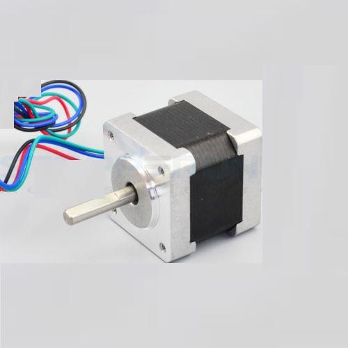 Nema 14 Step Motor 4-wire