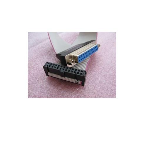 IDC26-DB25 – LPH 26 Pin to DB 25 Ribbon Cable