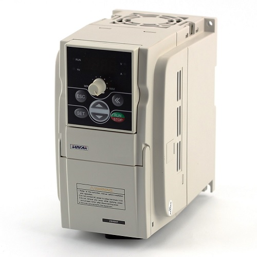 KL-VFD05A Mini-type Integrated Universal Inverter (VFD), 2.2KW, 1000HZ