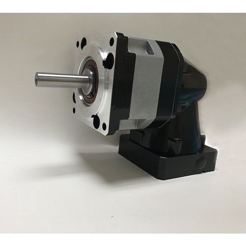 KL-34GH101PSR 10:1 Right Angle Planetary Gearbox
