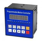 1 Axis CNC Servo Stepper Motor Motion Programmable Controller