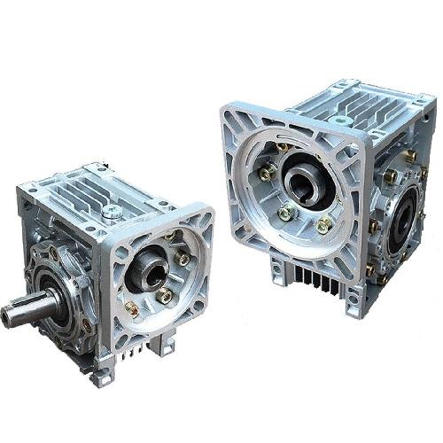 Worm Gear Reducer NEMA23 for Stepper Motor