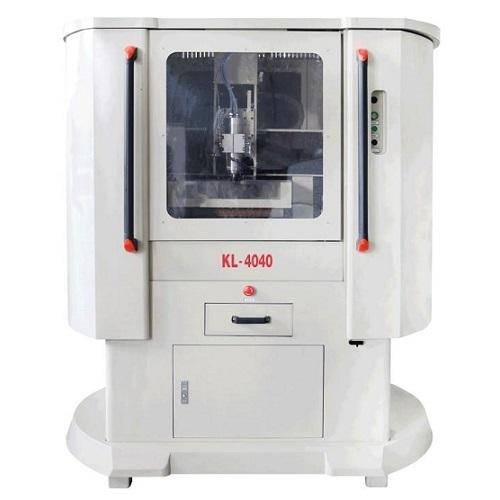 CNC Router Milling KL-4040 Mold Maker Machine