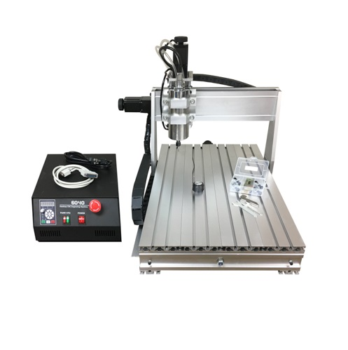 NEW 3 Axis 6040 1.5KW Mach3, Mach4 UCCNC CNC ROUTER ENGRAVER/ENGRAVING 110VAC, USB UC100,