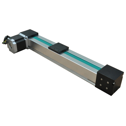 Belt Driven Linear Guide
