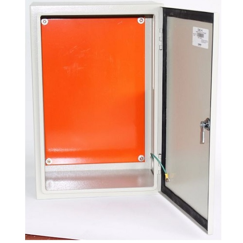 BX4 – 600 x 400 x 250 mm Enclosure Box