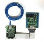 6 Axis Ethernet SmoothStepper Motion Control Board for Mach3 and Mach4, with Relay and Spindle control C11G