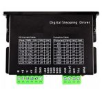 Digital Stepper Driver KL-3022 0.3-2.2A 18-30VDC for Nema 8, 11, 14, 16, 17 Stepper Motor