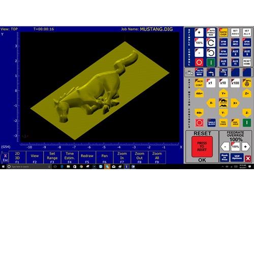 Centroid Acorn Digitizing Bundle CNC software (#14458)