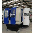 CNC Router Milling KL-6060 Mold Maker Machine