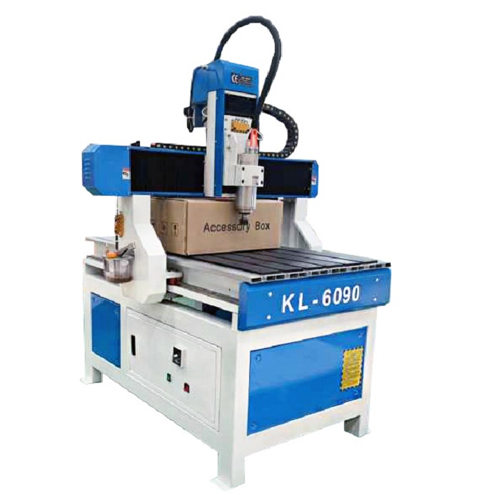 """KL-6090 36″ x 23.6 """" with Spindle and Relay Control with UC100 USB Connection"""