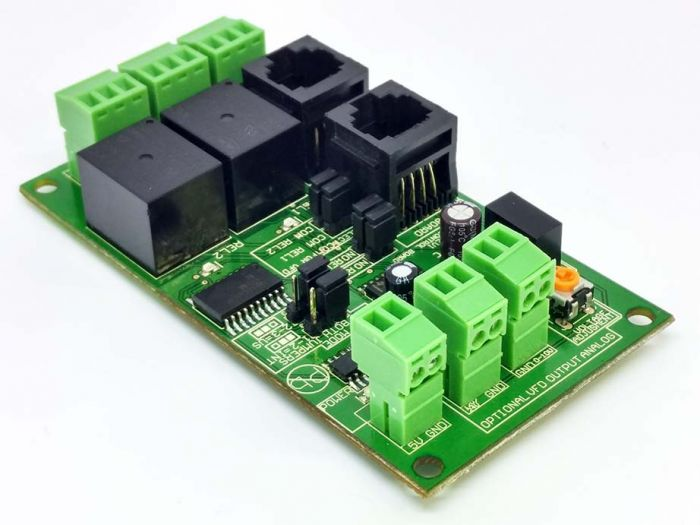 C41S – PWM Variable Speed Control Board