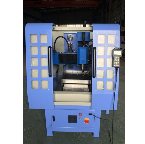 CNC Router Milling KL-4040A Mold Maker Machine