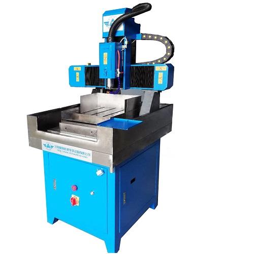 CNC Router Milling KL-4040B Mold Maker Machine