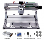 KL- 3018 Milling Engraving Machine with GRBL Control and CNC Router Kits