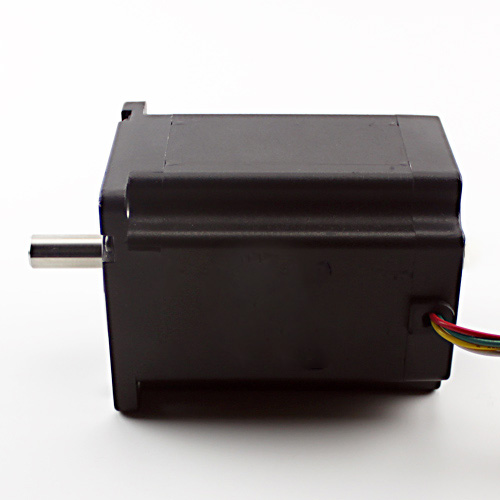 NEMA34 STEPPER MOTOR – 1200OZ/IN 6AMP (KL34H2120-60-4A)