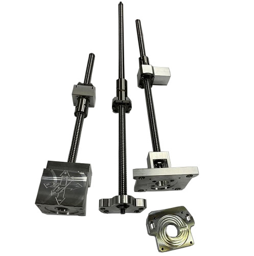 PM-30MV Mounting Kit With DOUBLE BALL NUT