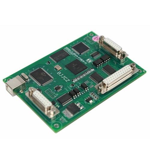 Fiber Laser Controller Card V4