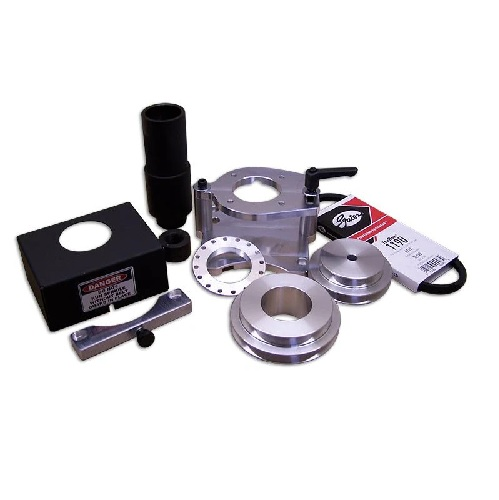 G0704 Belt Drive Conversion Kit