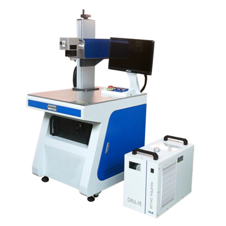 UV Laser Machine 3W