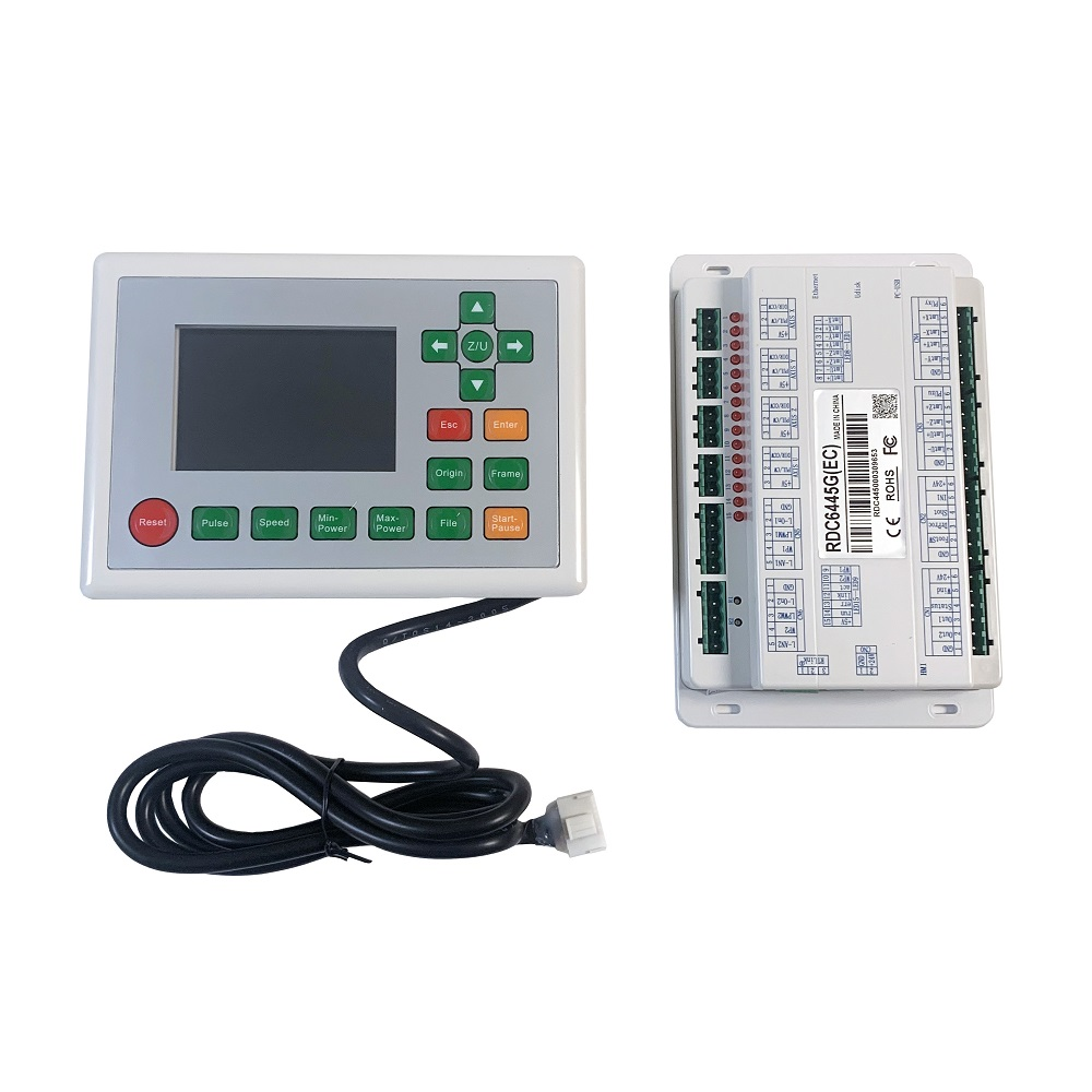 RDC6445G Controller for Co2 Laser Engraving Cutting Machine
