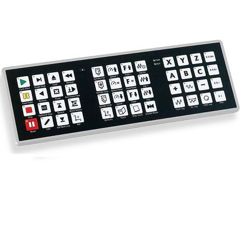 CNC Keyboard – PoNETkbd48CNC