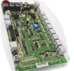 C32S – Dual Port Multifunction Board