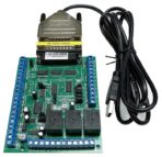 Multifunction CNC Board with PoKeys57CNCd25