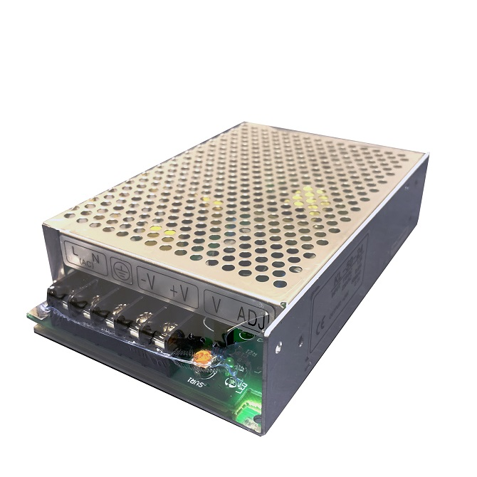 24V/2A Switching CNC Power Supply (KL-50-24)
