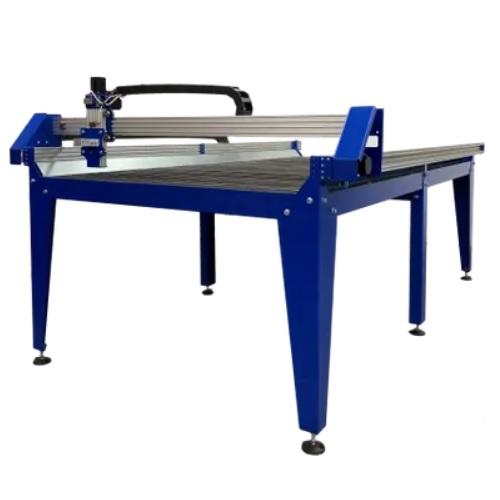 PLASMA 4 X 8 CNC PLASMA TABLE