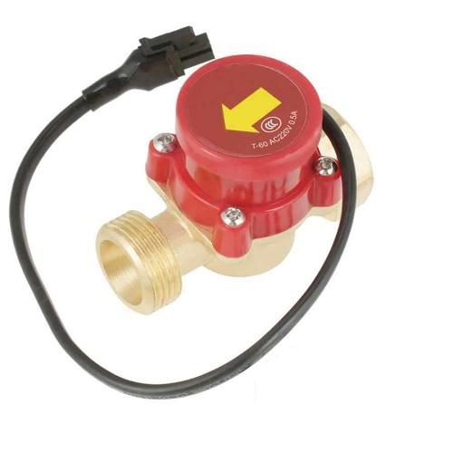 Water Pump Flow Sensor