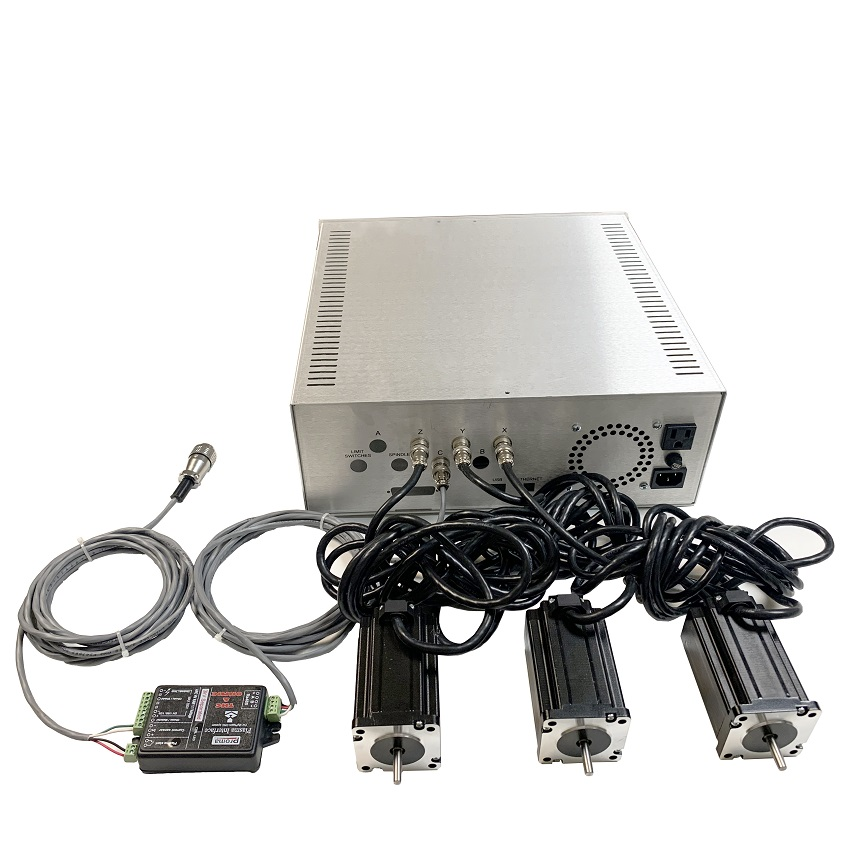 Plasma Cutter Controller