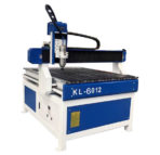 KL-6012 24 x 48 CNC Router with Spindle and Relay Control, UC100 USB Control