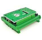 Smooth Stepper Integrated Board