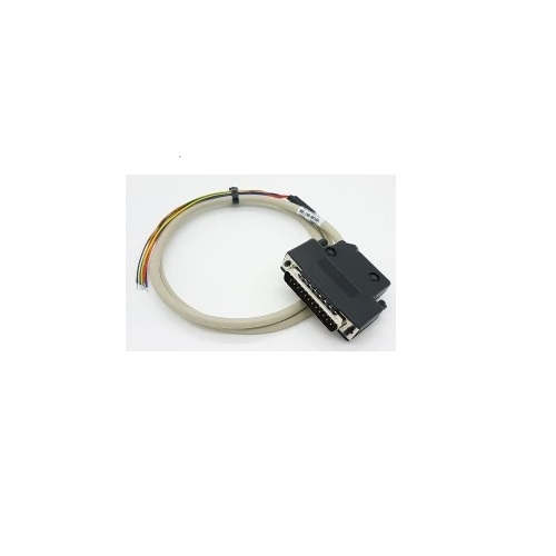 DYN4 AC Servo Drive to Centroid Acorn Cable