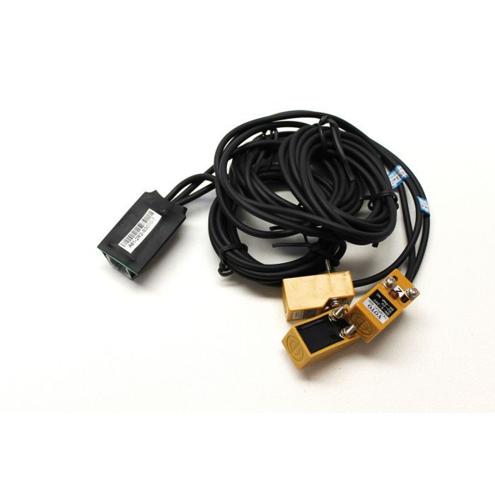 3-Axes Inductive Switch Assembly to RJ45
