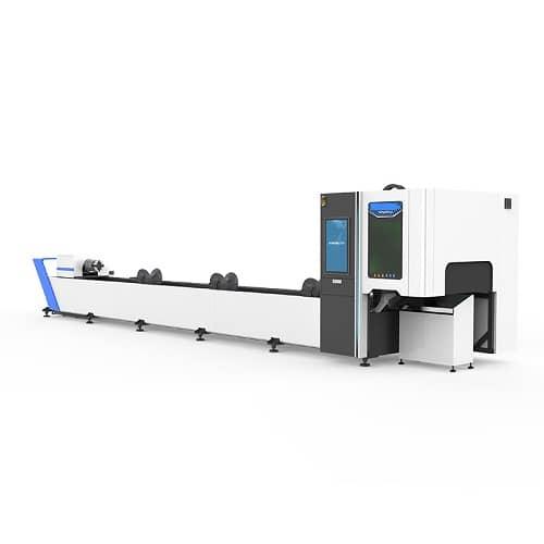 Metal Tube Laser Cutting Machine 1.5KW – 4.0KW SF6020T
