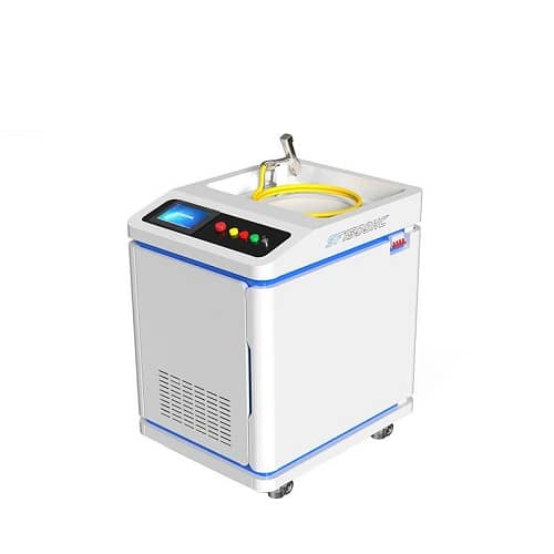 Continuous Laser Cleaning Machine SF1500HC – Contact us for the price!