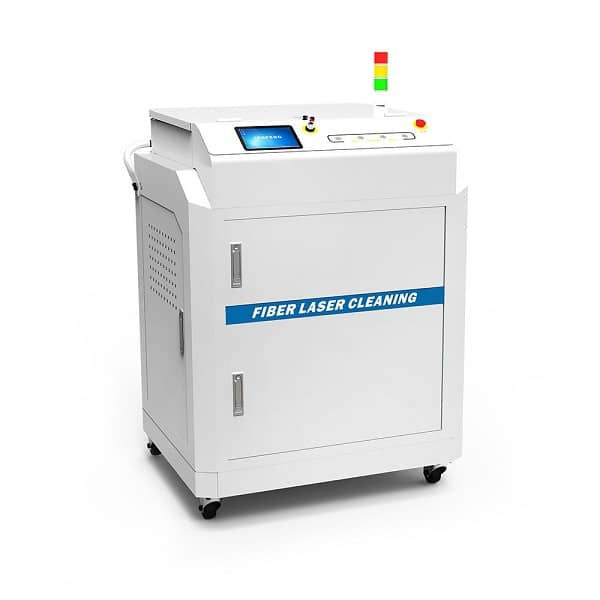 Pulse Fiber Laser Cleaning Machine – Contact us for the price!