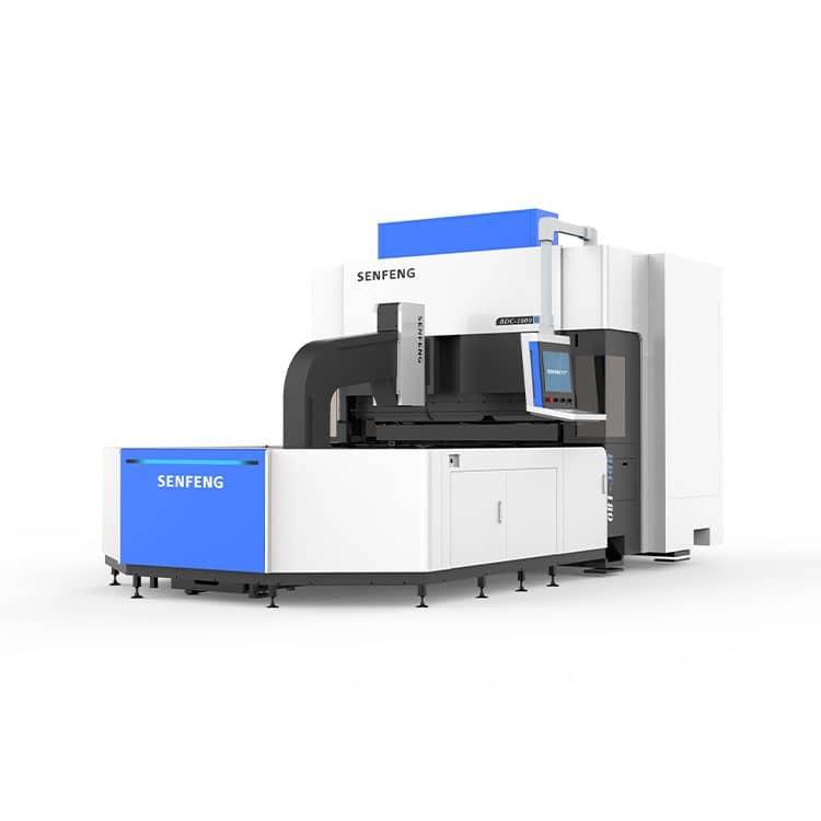 Servo Electric Press Brake Machine BDC-1800 – Contact us for the price!