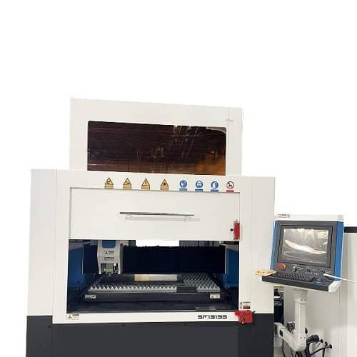 Custom Fiber Laser Cutting Service