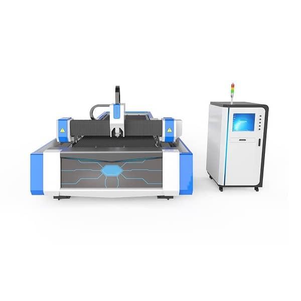 Exchange Table Fiber Laser Cutting Machine – SF3015A 1KW-4KW