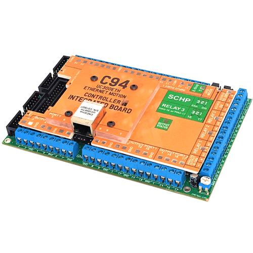 C94 – Multifunction Board